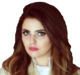 رشا محمد العزاوي