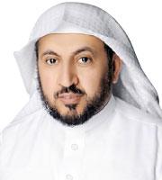 خالد بن عبدالعزيز أبا الخيل