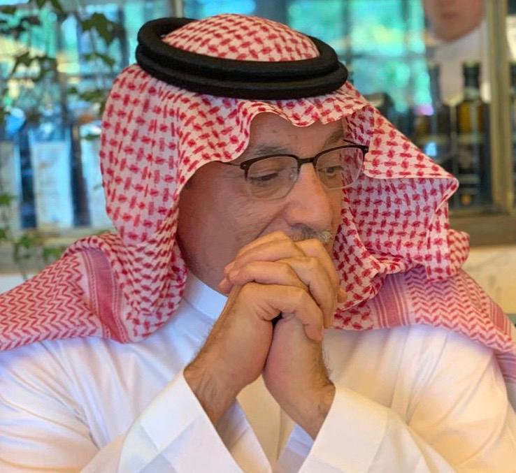 فهد إبراهيم الدغيثر