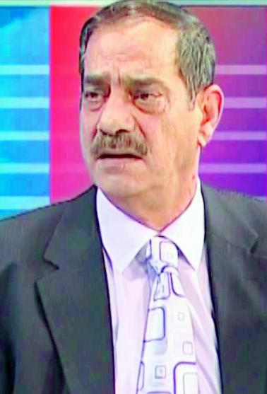 عباس الجنابي