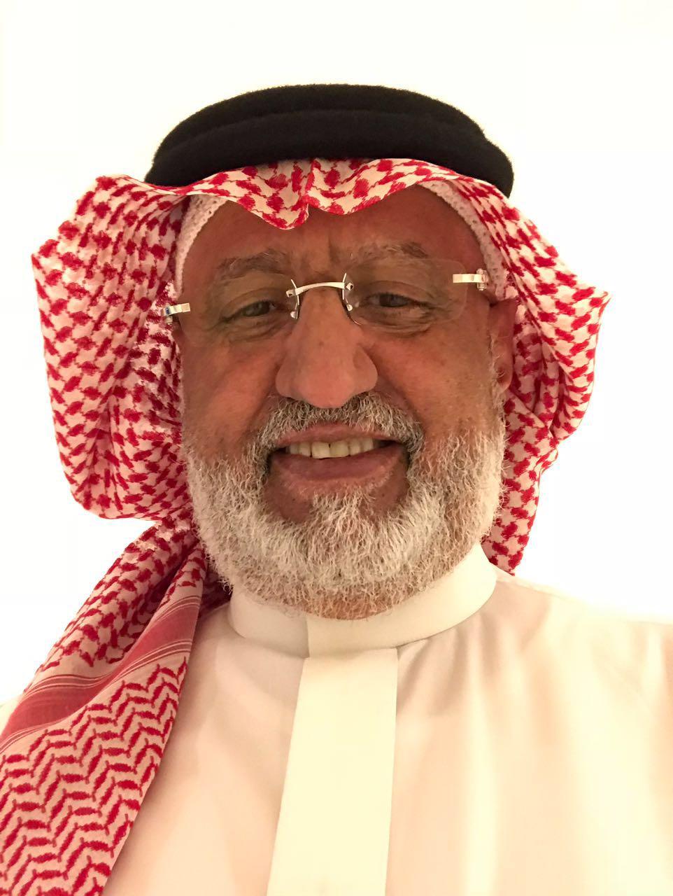 عبدالله بن محمد آل الشيخ
