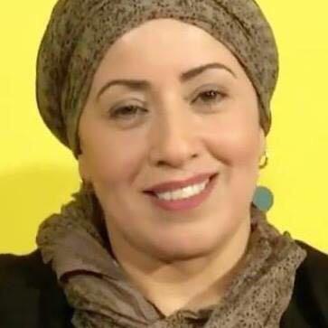 أسماء بوزيان