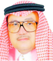 طلال بن حسين قستي