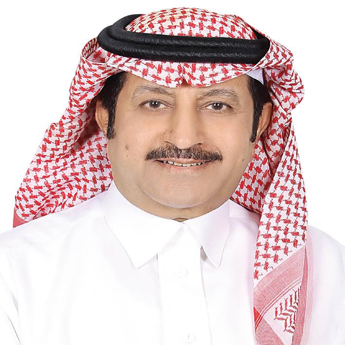 محمد بن سليمان الأحيدب