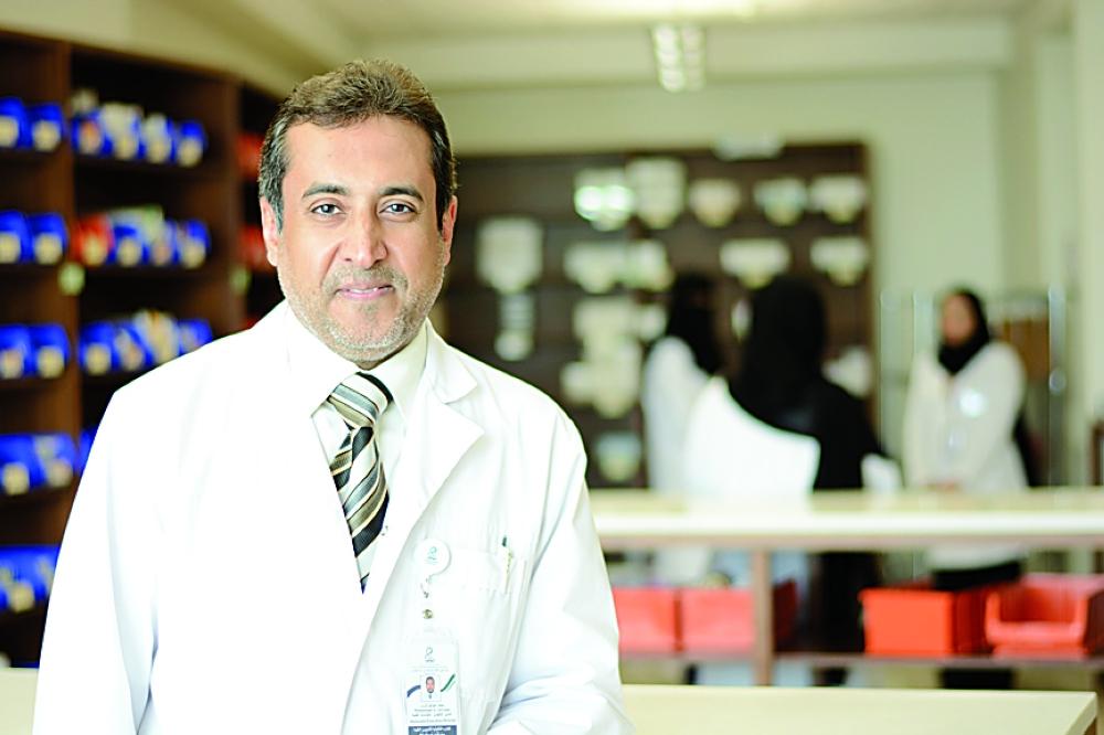 د. محمد الزوم