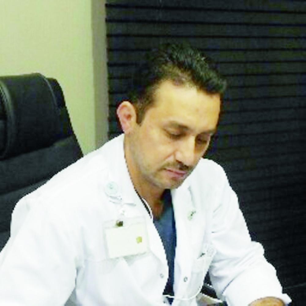 الدكتور بشر الشنواني