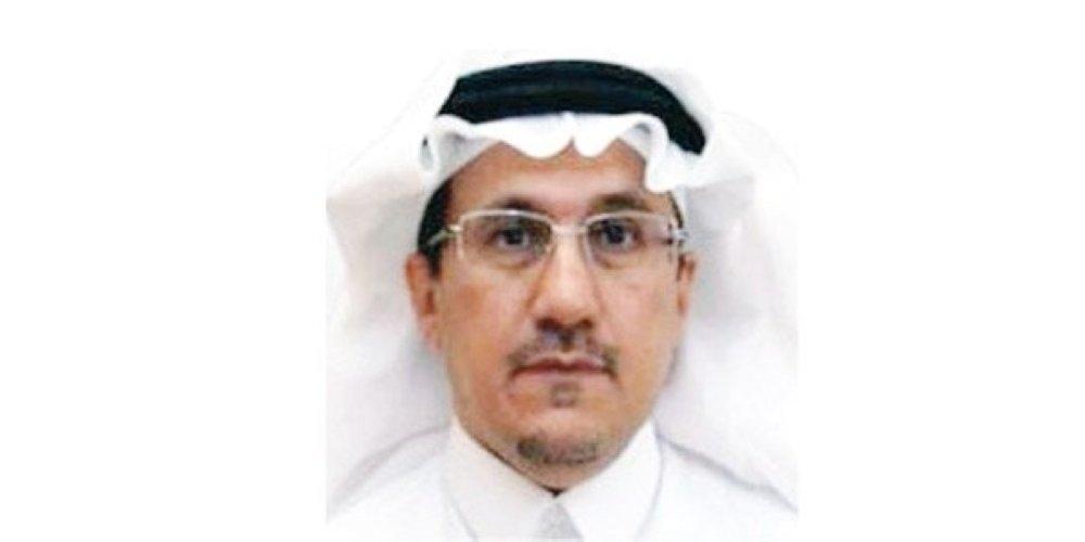 محافظ مؤسسة النقد العربي السعودي الدكتور أحمد بن عبدالكريم الخليفي