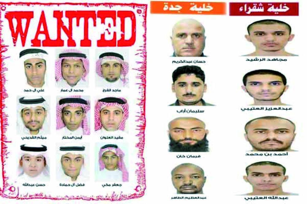 3 إنجازات للداخلية تستفز داعش وطهران