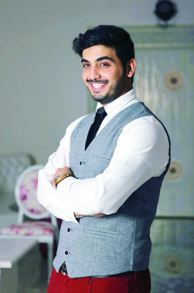 عمرالغفيلي