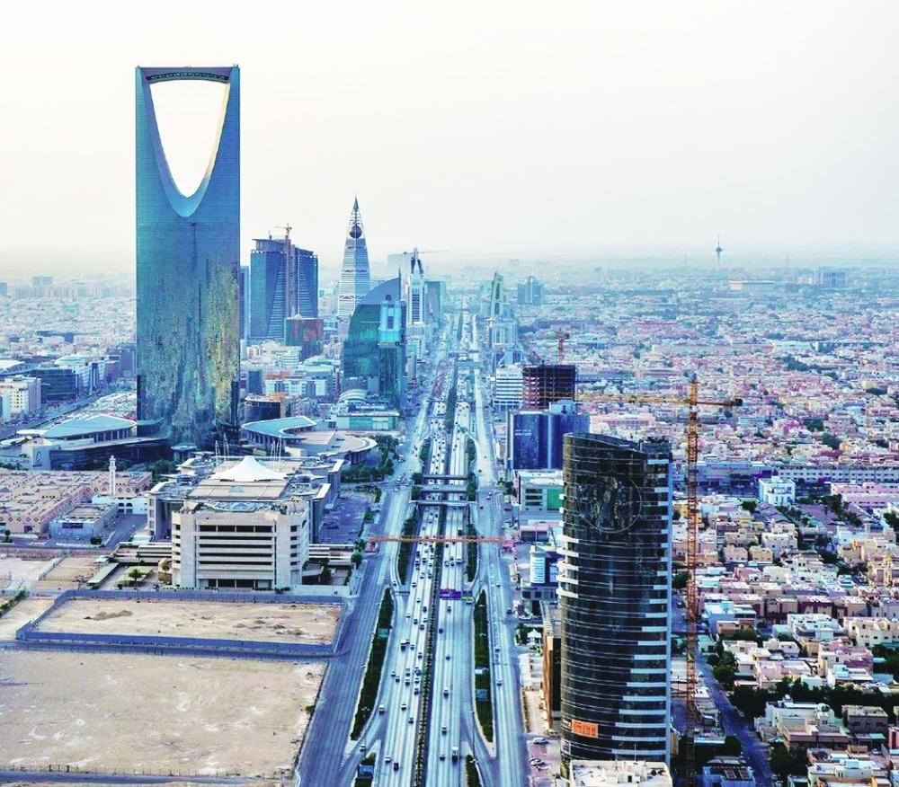 ارتفاع نسبة المتملكين للعقار في السعودية يعود لعدة أسباب منها زيادة عدد السكان واتساع المساحات المهيأة للبناء. (عكاظ)