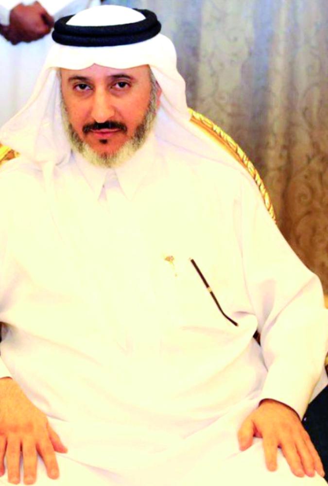 الأمير فيصل بن ثامر