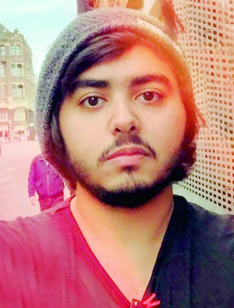 محمد الملا