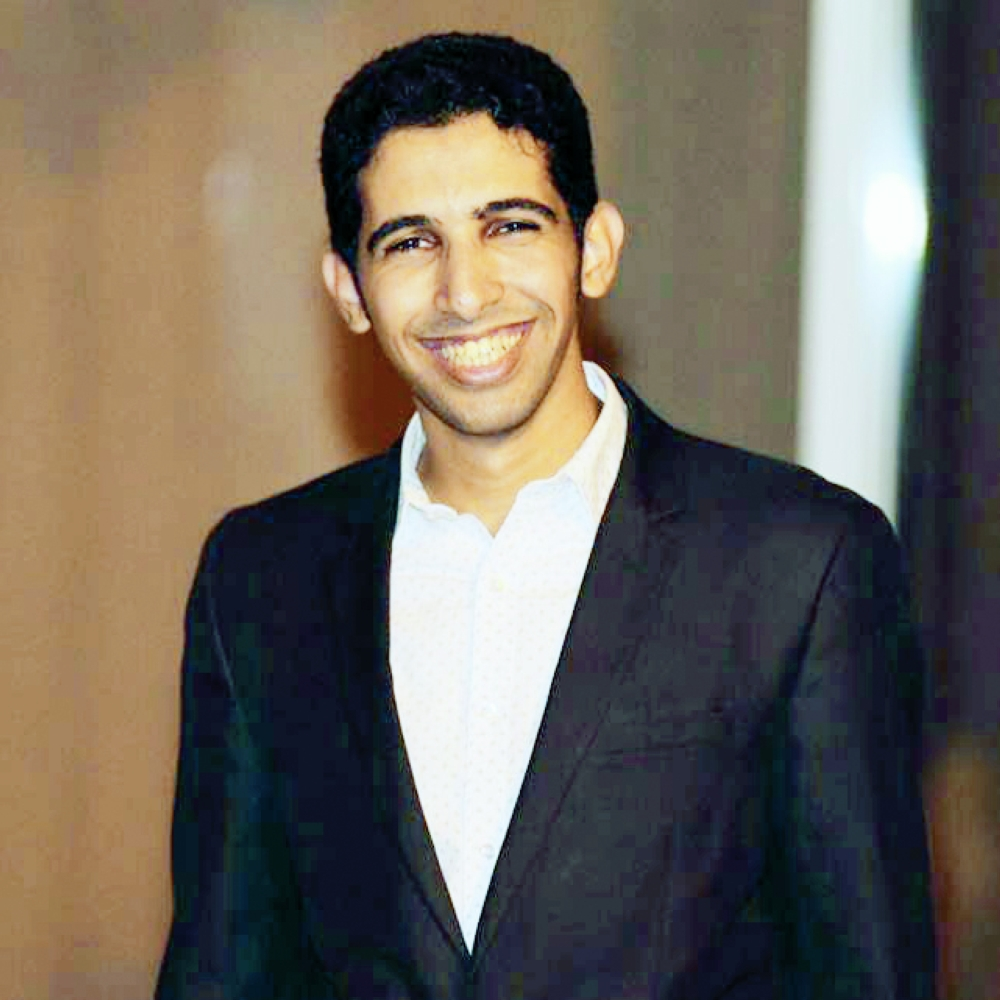 عمر البلادي