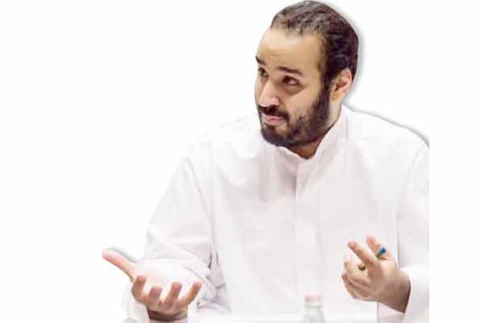 الأمير محمد بن سلمان: إيران تمثل العلل الثلاث في الشرق الأوسط
