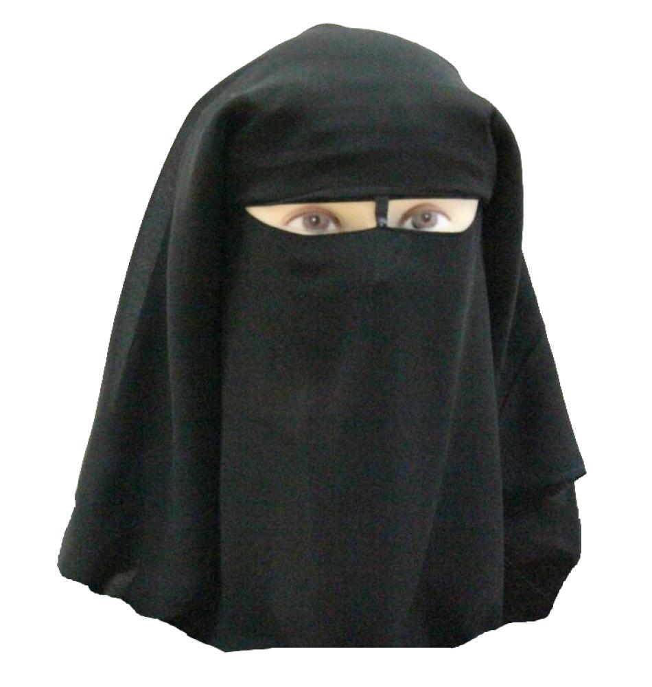 منع بيع البرقع في المغرب
