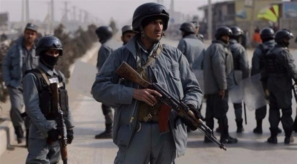 الشرطة الأفغانية تقبض على 3 إيرانيين بتهم الإرهاب