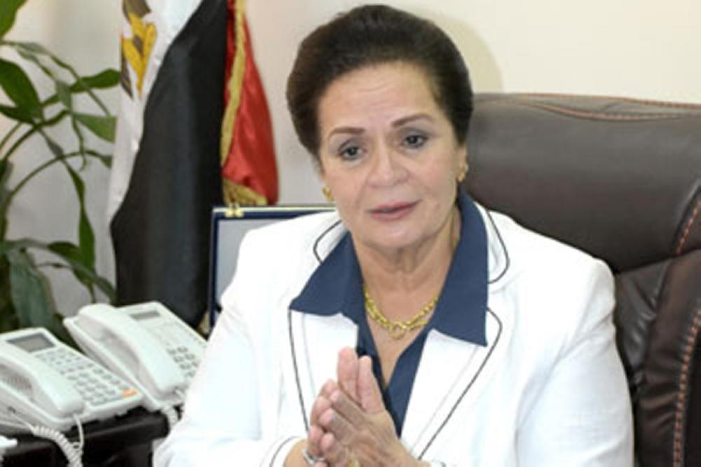 امرأة في منصب «محافظ».. للمرة الأولى في تاريخ مصر
