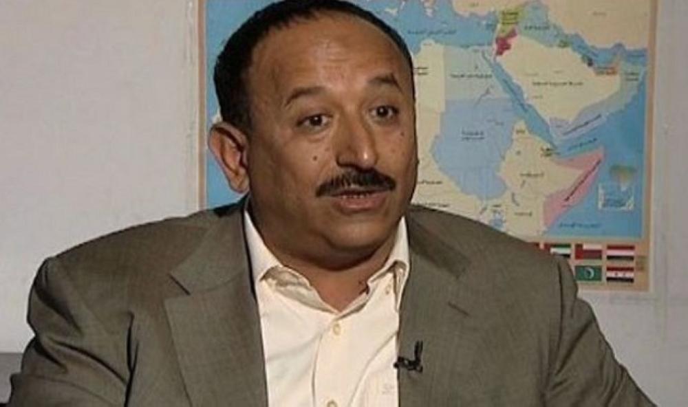 محافظة تعز اليمنية علي المعمري
