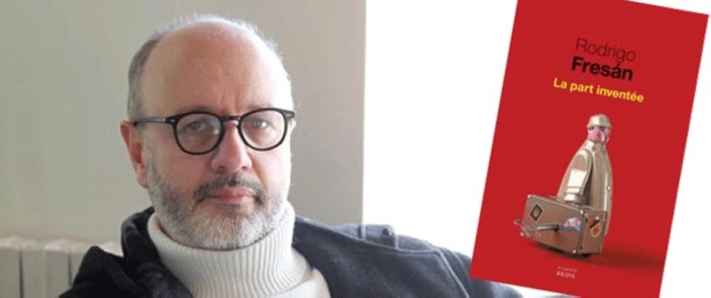 رودريغو فريسان