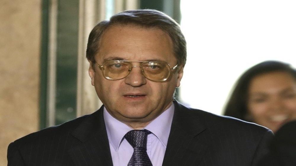 موسكو: استدعاء سفير إسرائيل لتوضيح تقاسم المهام في سورية