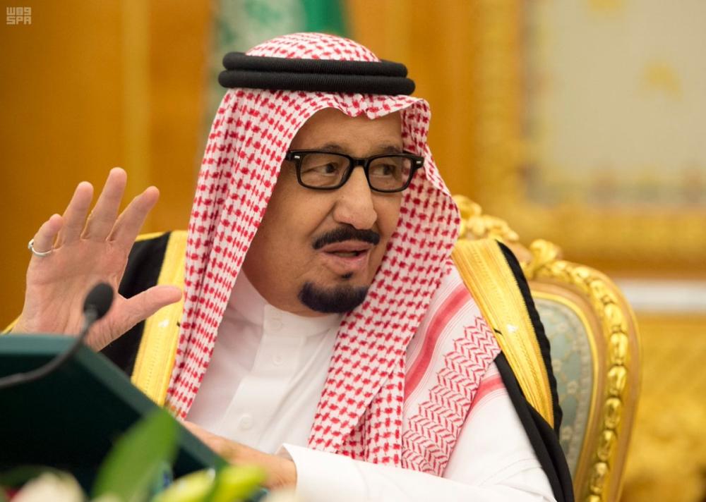 خادم الحرمين يطلع مجلس الوزراء على نتائج جولته الآسيوية