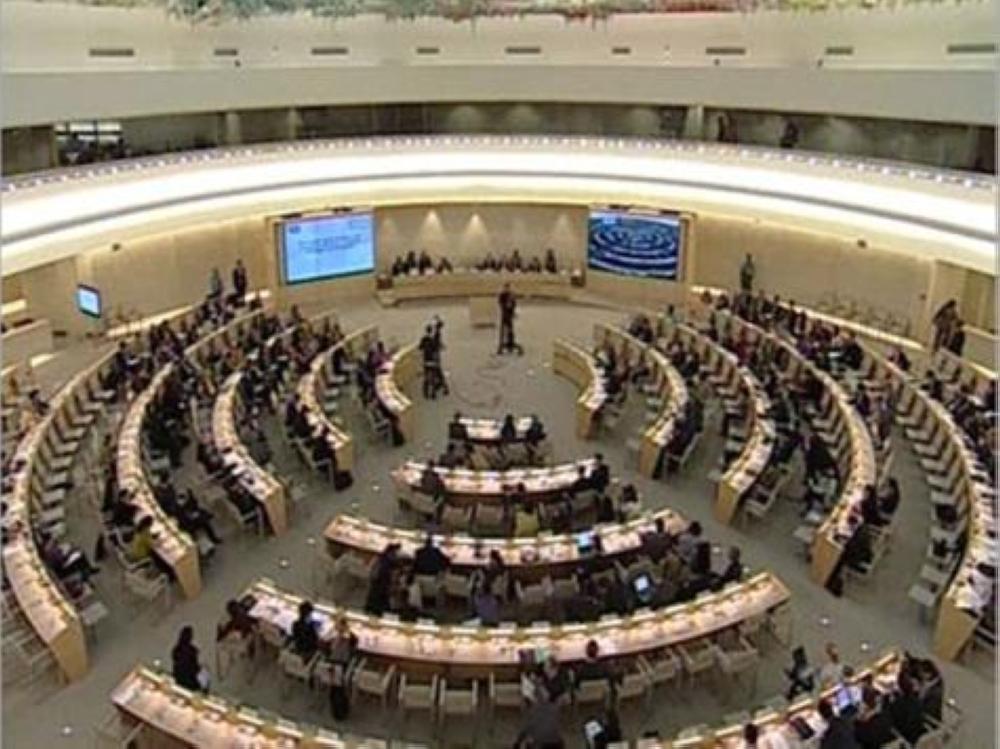 المملكة ترفض تهميش حقوق الإنسان في الأراضي المحتلة