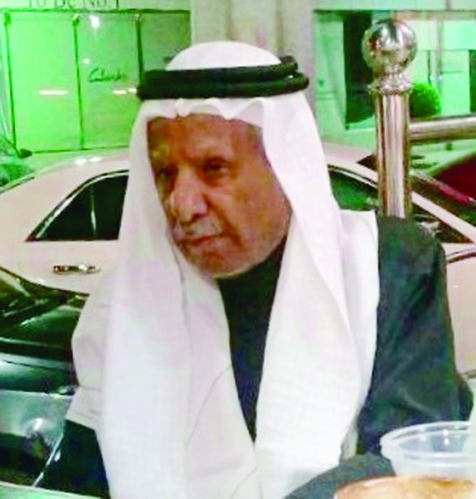 محمد الفايدي