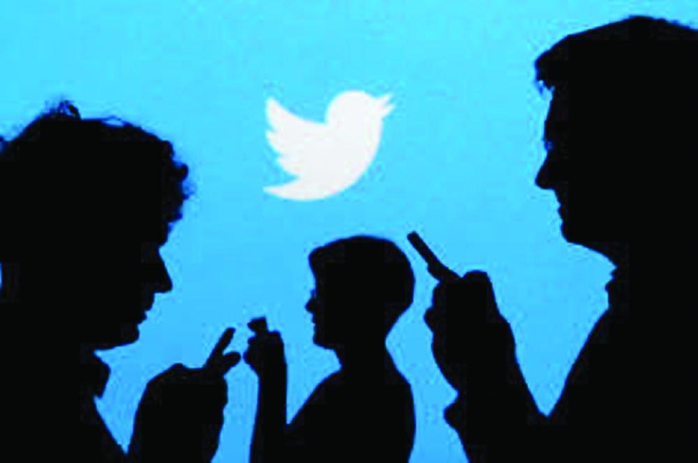 دراسة: 15 % من مستخدمي تويتر «وهميون»