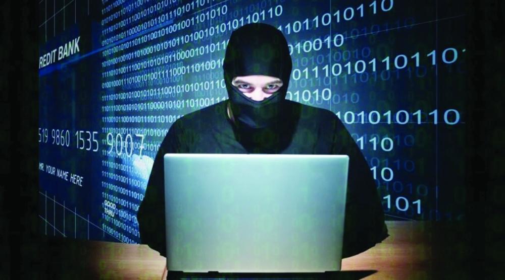 الكشف عن عصابة إلكترونية تستهدف أرصدة البنوك