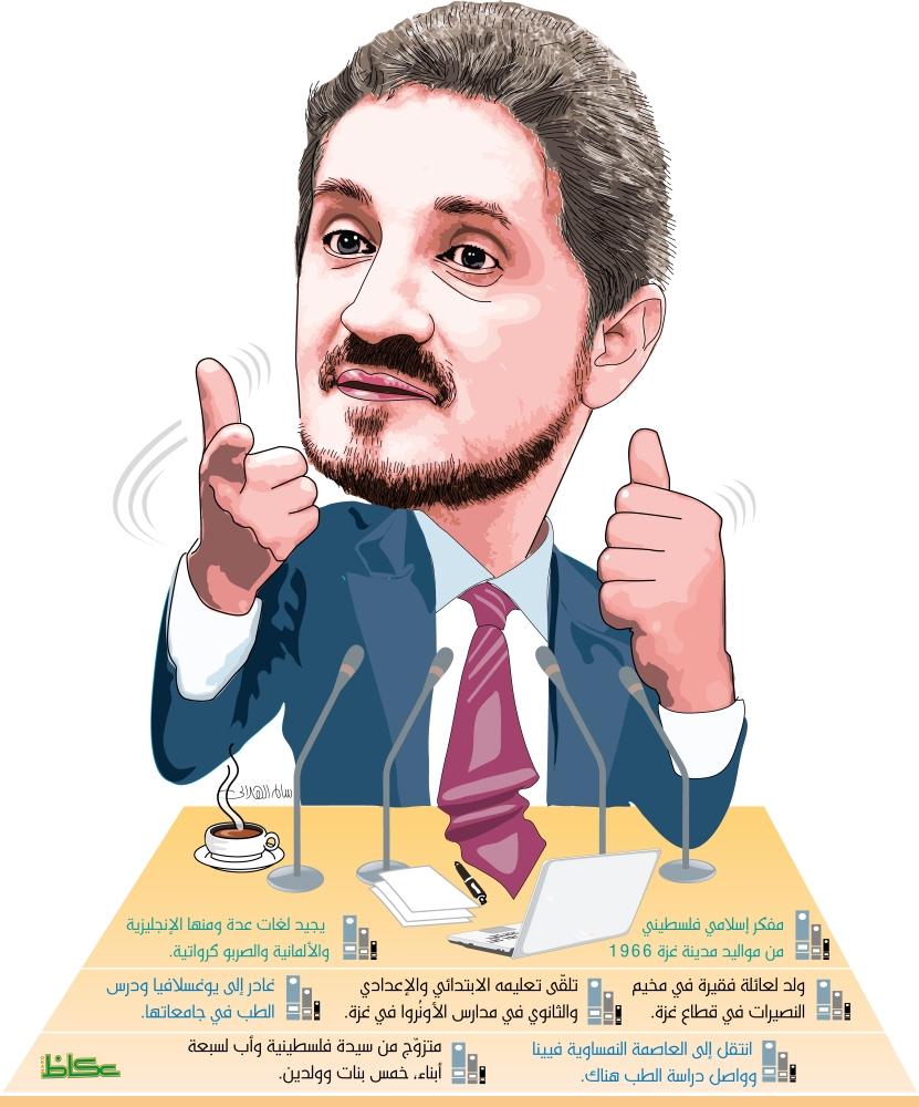 عدنان إبراهيم لـ«عكاظ»: مرحلة الإخوان كسرتني ووجدتهم بلا أخلاق
