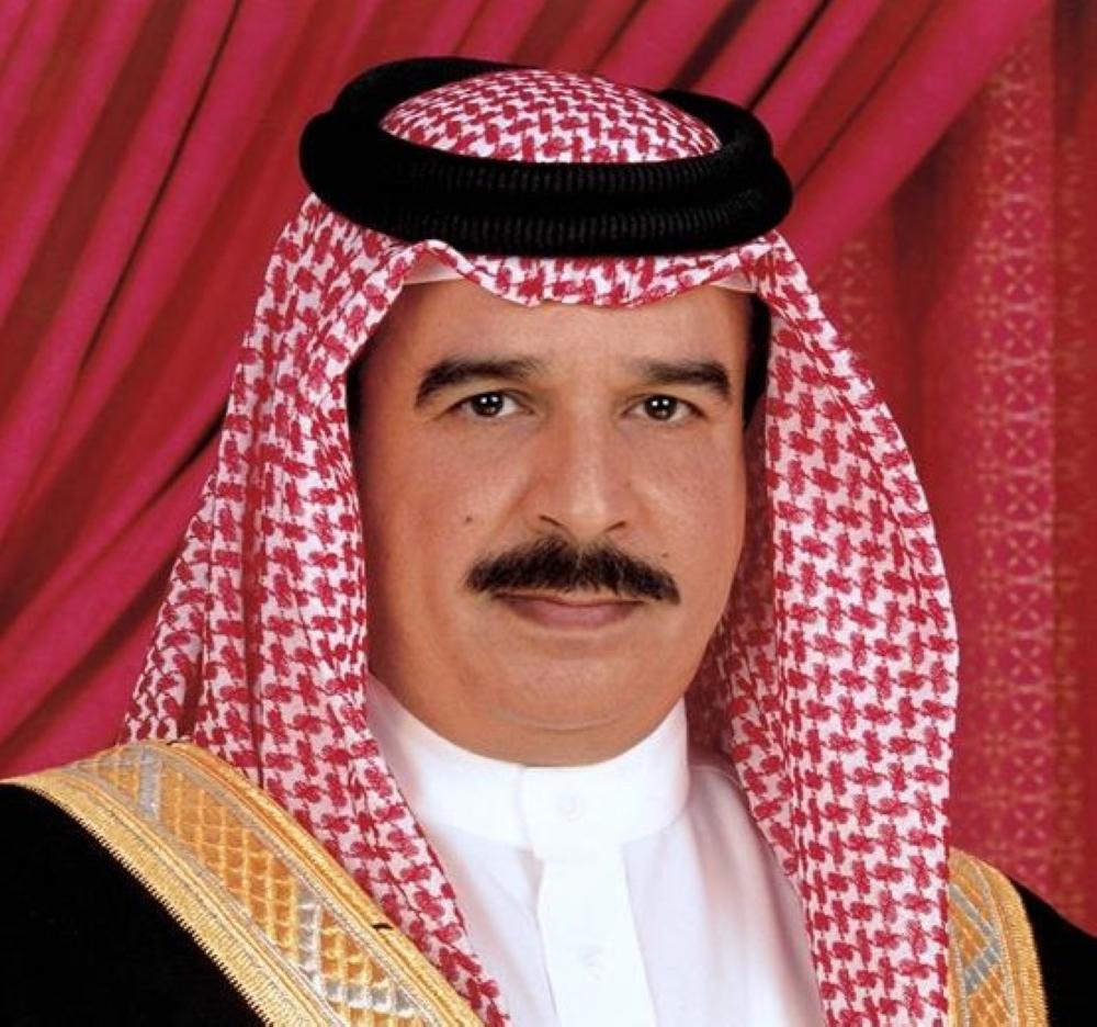 ملك البحرين وممثلو قادة الخليج يصلون الرياض لحضور مهرجان الملك عبدالعزيز للإبل