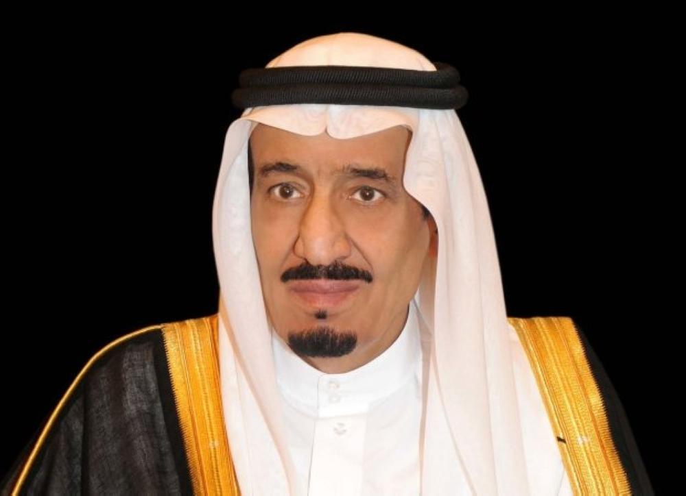 خادم الحرمين يتلقى برقيات عزاء من رئيس الإمارات ونائبه وولي عهد أبو ظبي