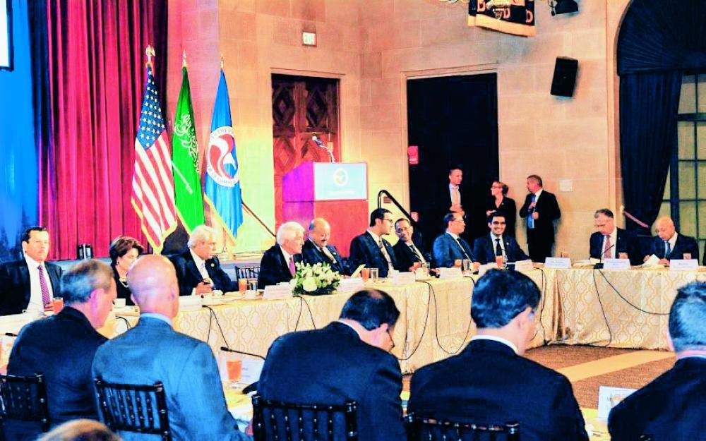 الجانبان شددا على ضرورة تسهيل الشراكات بين البلدين.