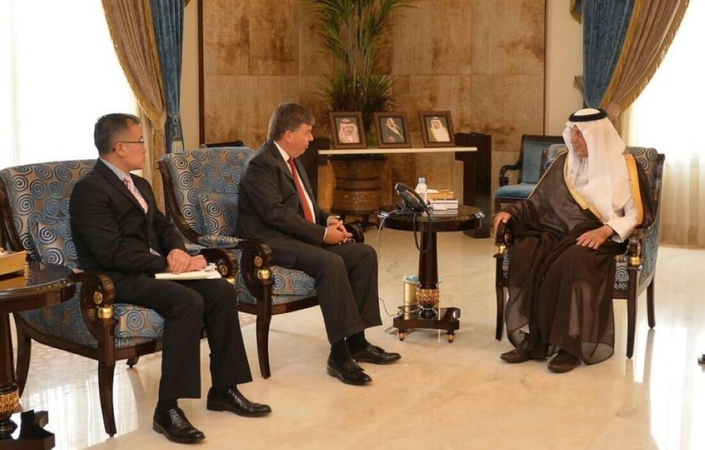 أمير مكة يعتمد الهيكلة الجديدة لبرامج ومبادرات ومشاريع قطاع الشباب
