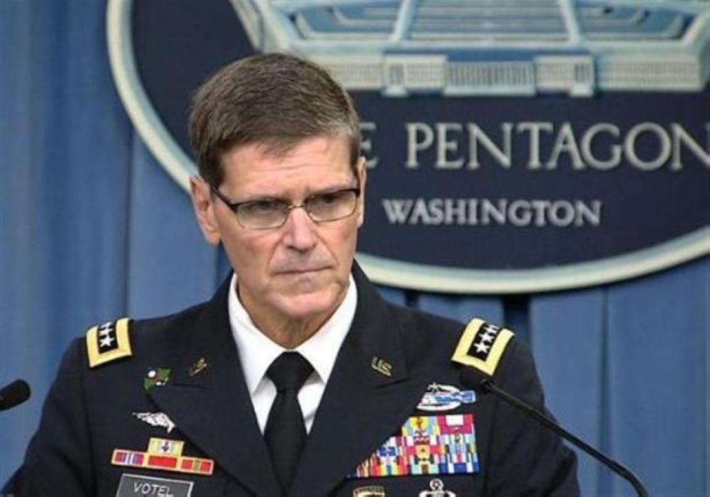 قوات أمريكية تقتل مساعدا لزعيم تنظيم داعش