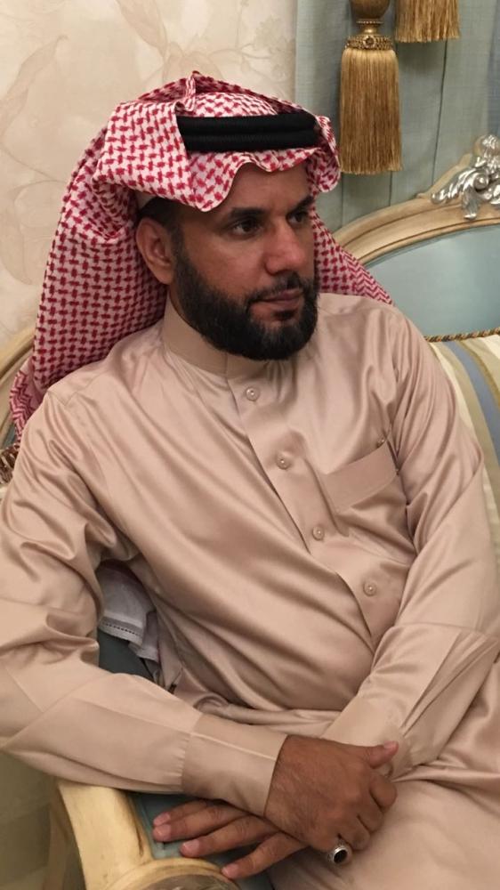 د.سعود الصاعدي