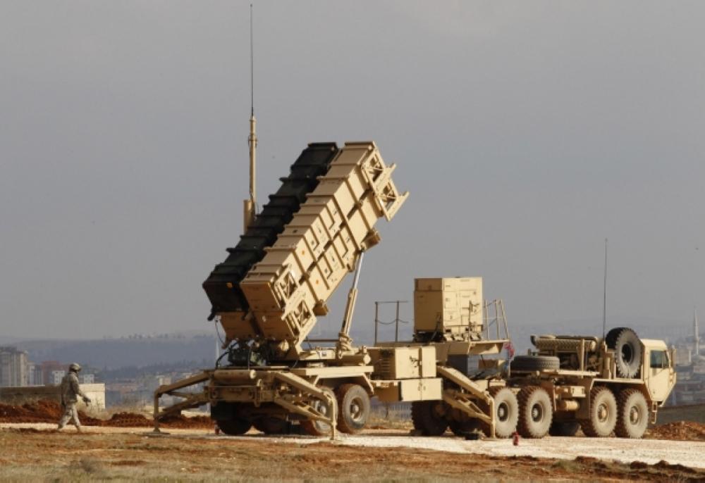 التحالف: اعتراض صاروخ باليستي أطلقته الميليشيات الحوثية شمال الرين