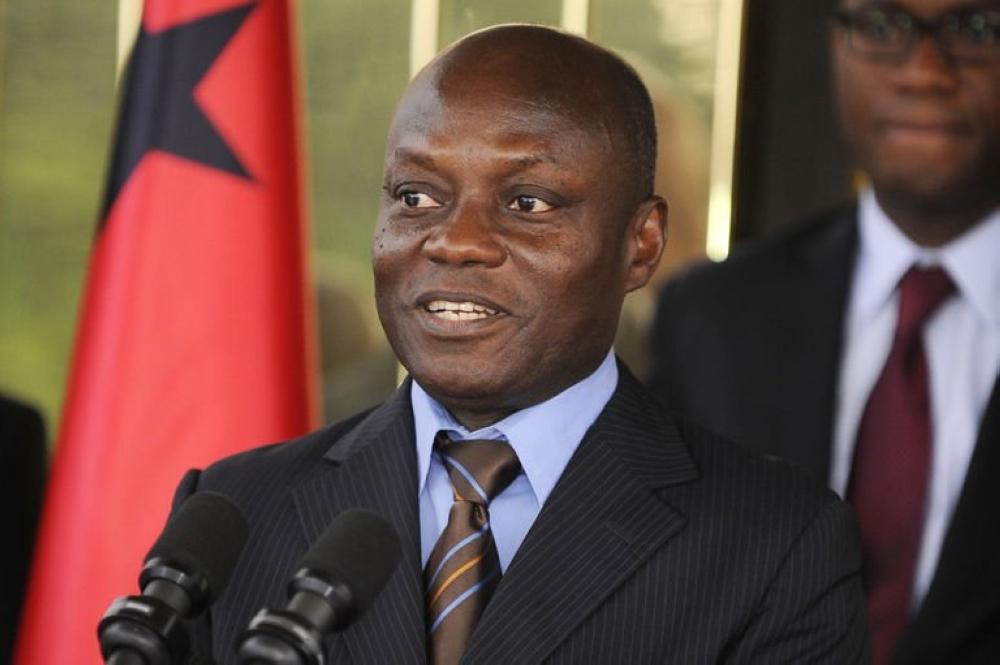 رئيس جمهورية غينيا بيساو يصل إلى الرياض