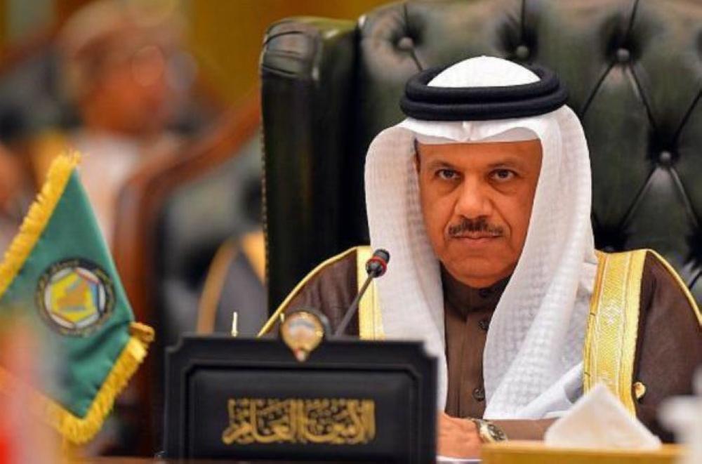 الزياني يشيد بانعقاد القمة العربية الإسلامية الأمريكية