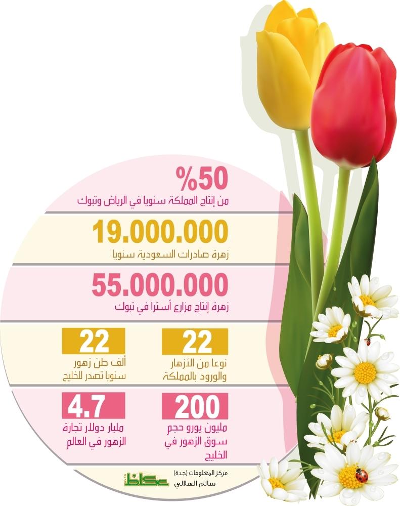 فتيات جازان: الورود رفعت مستوى دخلنا المادي