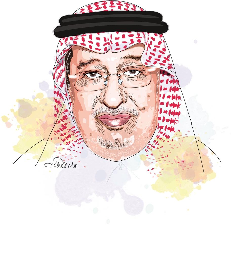 محمد عبدالله الفيصل
