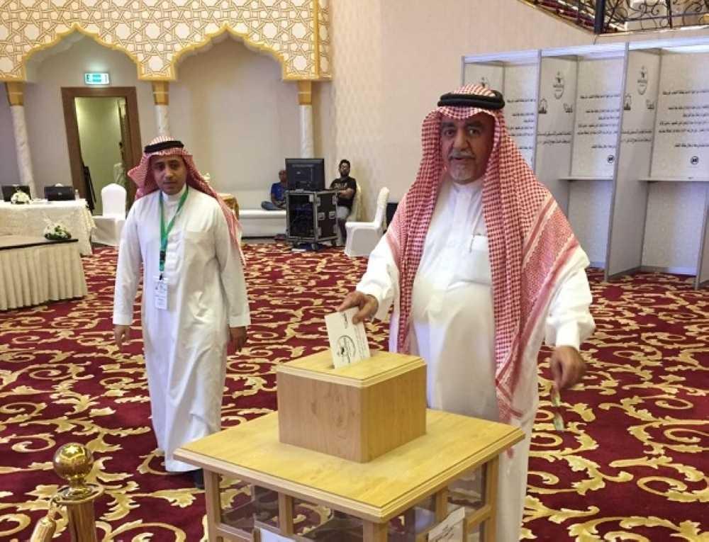 الحج تعلن الفائزين في انتخابات تنسيقي حجاج الداخل