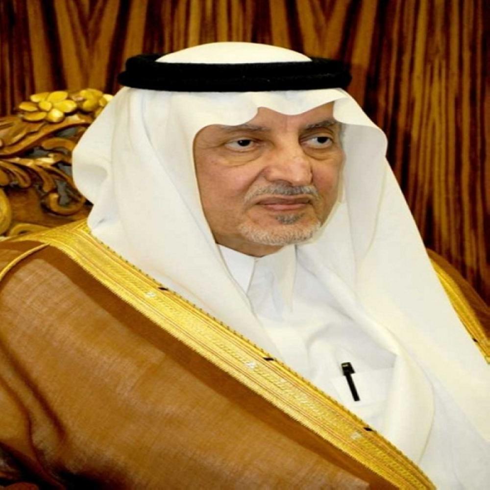 أمير مكة يفتتح الدورة الـ11 لسوق عكاظ