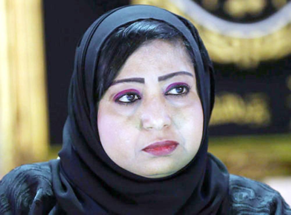 شاعرة سعودية: دعوني للمشاركة ورفضوا إسكاني.. و«السياحة» ترد: تلفظت علينا !