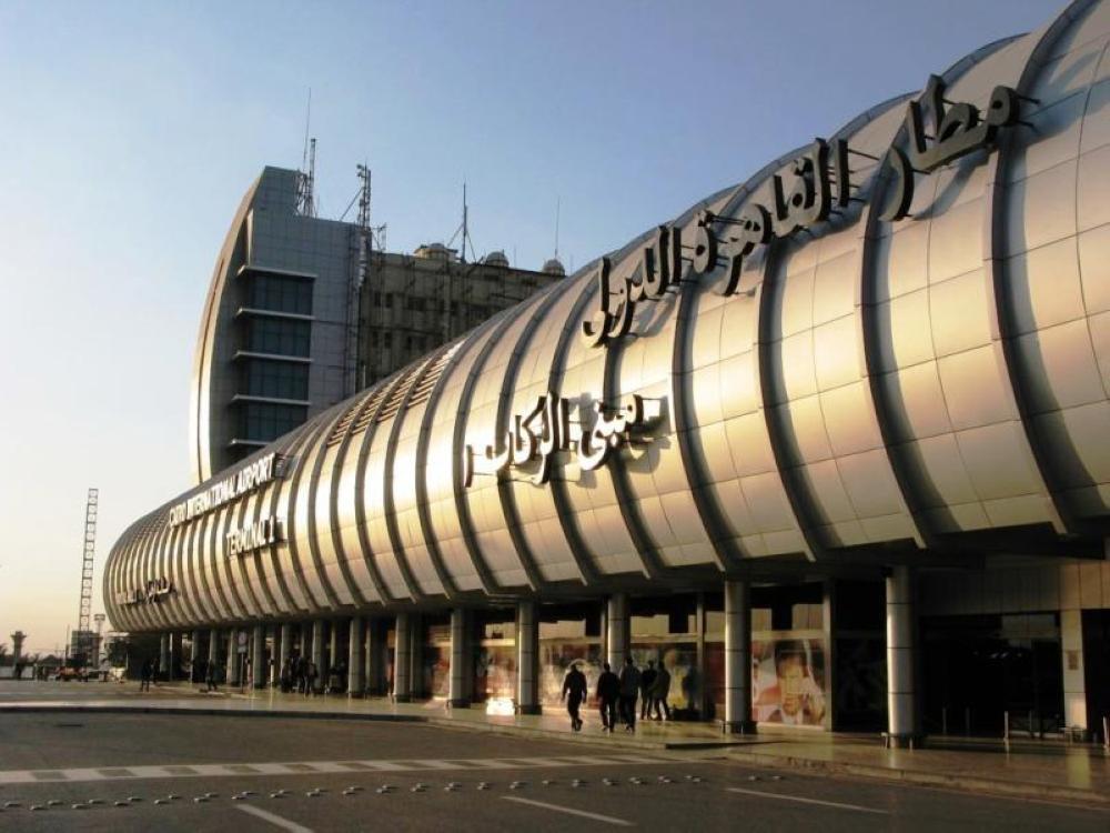 هبوط اضطراري ينقذ «سعودية» من الموت