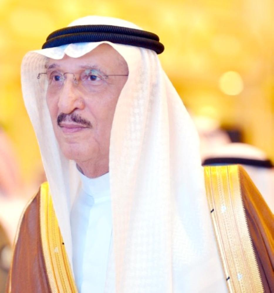 الأمير محمد بن ناصر.