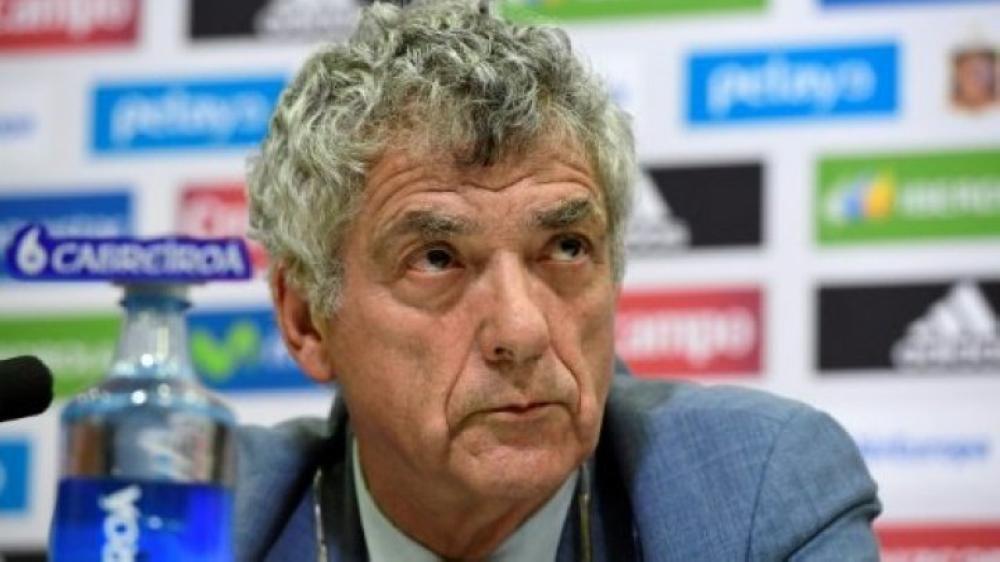 الإفراج بكفالة عن رئيس الاتحاد الإسباني لكرة القدم