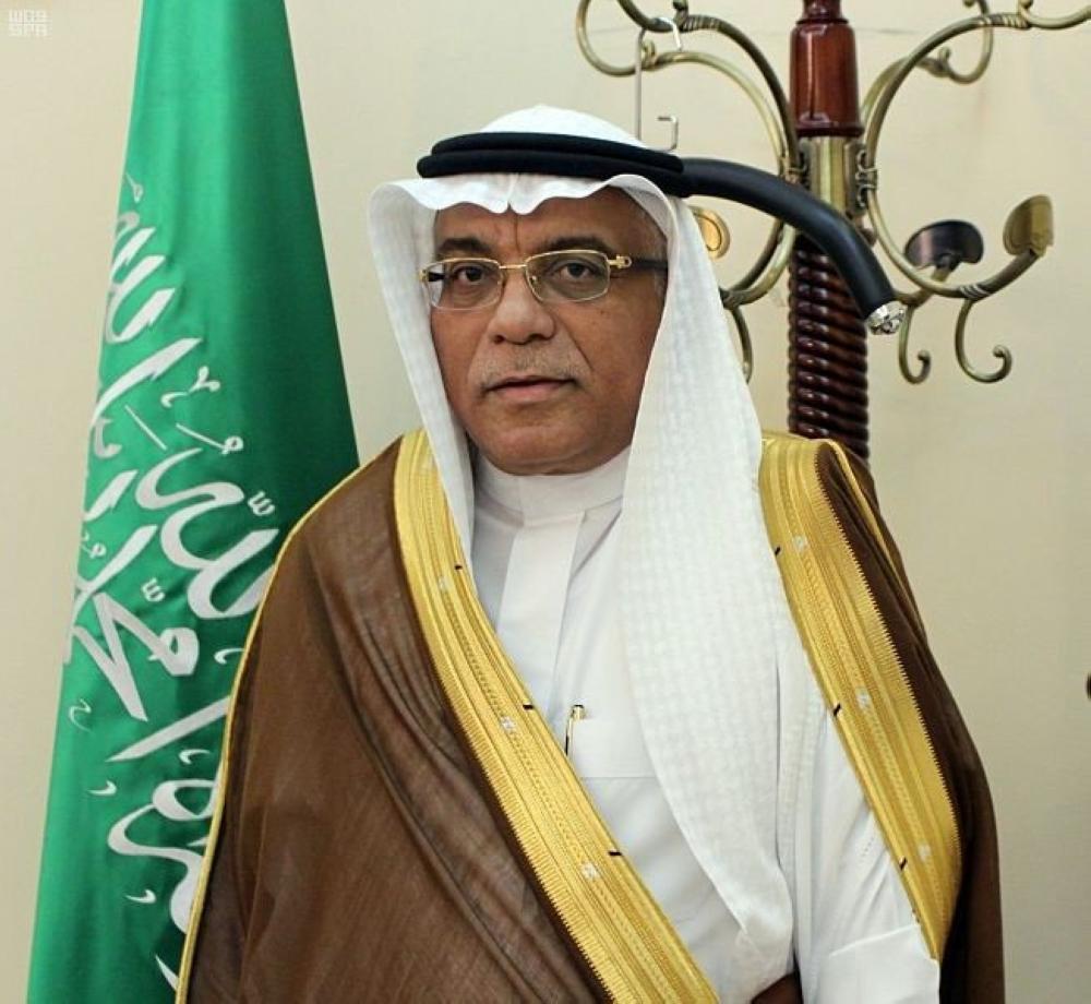 سفير المملكة لدى السودان: خدمة ضيوف الرحمن واجب دأبت عليه المملكة