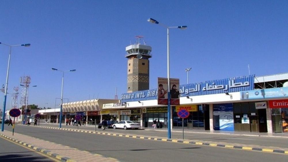 الأمم المتحدة ترفض طلب التحالف بإدارة مطار صنعاء