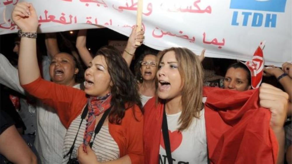 «جدل الميراث».. المرأة كالرجل في تونس